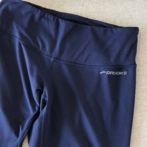 🏃‍♀️ Brooks Capri Running Leggings